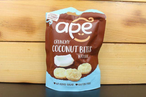 Ape Chocolate Coconut Bites 30g
