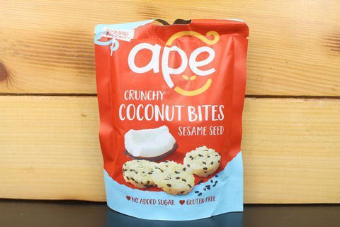Ape Salted Choc Coconut Curls 20g