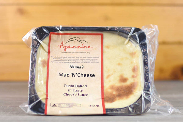 Apennine Nanna's Mac & Cheese 400g Deli > Ready-Made Meals