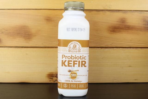 BBK Kefir Honey Gold 1kg