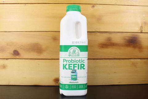 BBK Kefir Honey Gold 500g