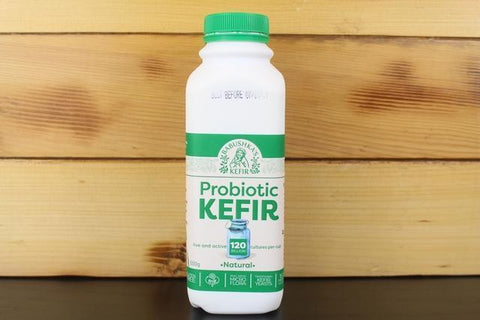 BBK Kefir Natural Green 1kg