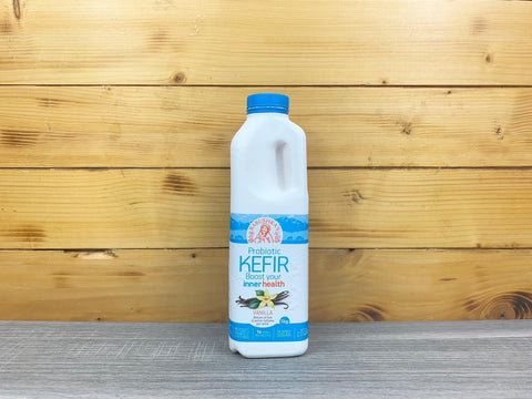 BBK Kefir Natural Green 500g