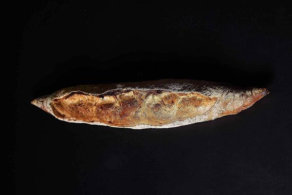 Bakery Artisan Original Fresh Country Baguette Bakery > Bread