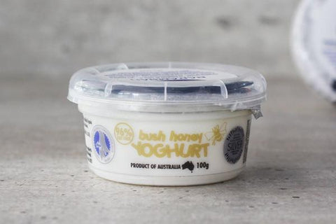 Organic All Natural Yoghurt 500g*