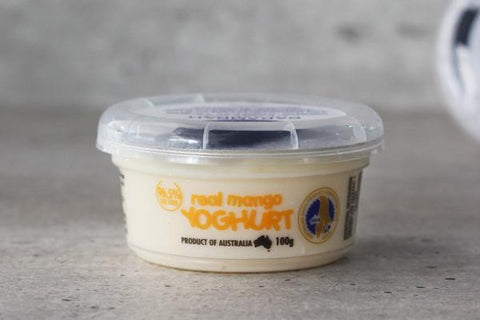 Organic Wholemilk Infants Yoghurt 200g*