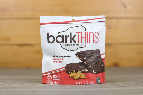 Barkthins Dark Chocolate Almond 2oz Pantry > Confectionery