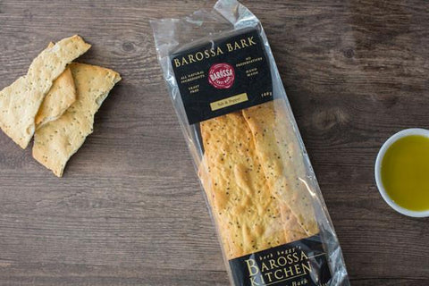 Premium Selection Bread Sticks & Flatbread 160g