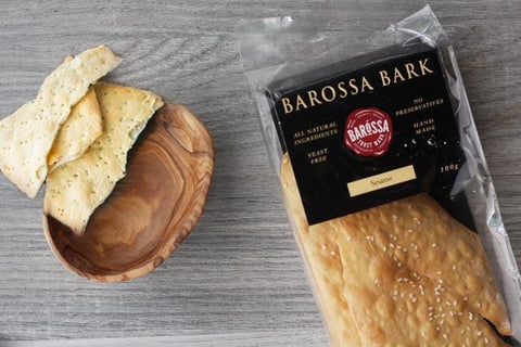 Salt & Pepper Barossa Bark 100g