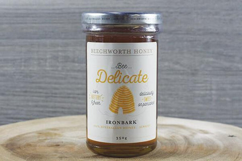 Beechworth Bee Creamy Honey 325g