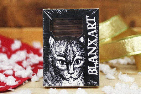 Blanxart Cat Tongue Dark Chocolate 110g Pantry > Confectionery