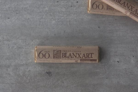 Blanxart Dark Chocolate 60% Cacao Bar 35g Pantry > Confectionery