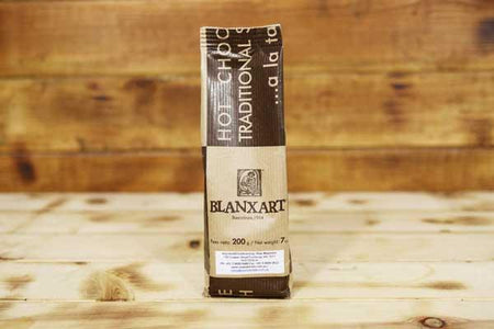 Blanxart Drinking Chocolate 200g Pantry > Confectionery