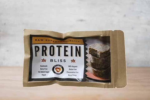 Bliss Fit Food Protein Bliss Bars 300g Pantry > Granola, Cereal, Oats & Bars