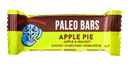 Blue Dinosaur Apple Pie Paleo Bar 45g Pantry > Granola, Cereal, Oats & Bars