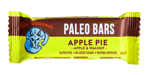 Apple Cinnamon Superbar