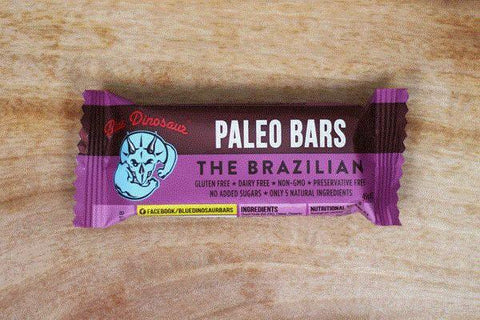 Brazil Nut & Date 5 Pack Seed Bars 175g