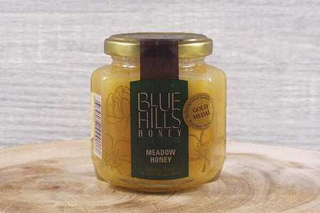 Blue Hills Apiary Blue Hills Meadow Honey 250g Pantry > Nut Butters, Honey & Jam