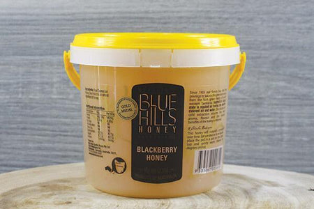 Blue Hills Apiary CM Blue Hills B/Berry 1kg Pantry > Nut Butters, Honey & Jam