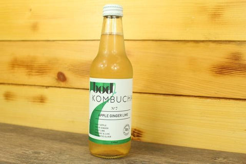 Jiva Kombucha Pomegranate 250ml