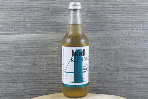 Bod Kombucha No.3 Chai 330ml