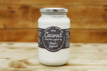 Bondi Yoghurt Coconut Bondi Yoghurt 375ml Dairy & Eggs > Dairy Alternatives