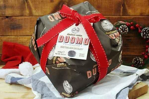Breramilano Chocolate Chip Panettone 1kg Bakery > Cakes & More