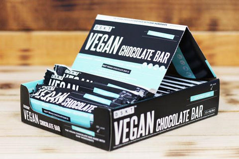 Vegan Bar Sampler 6 x 45g