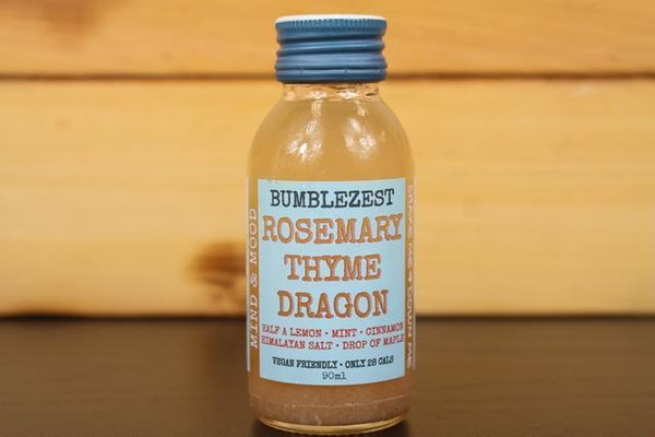 Bumble Zest Bumble Zest Rosemary Drinks > Juice, Smoothies & More