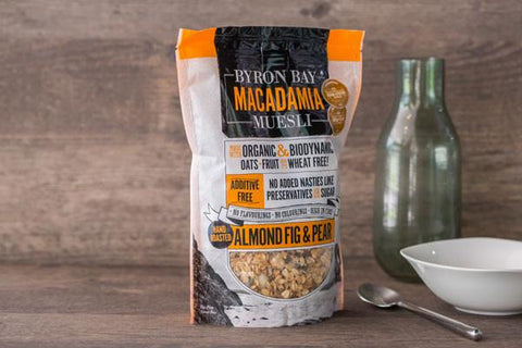 Nutty Granola 45g