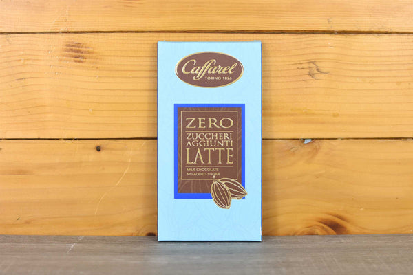 Caffarel Sugar Free Milk Chocolate 100g Pantry > Antipasto, Pickles & Olives