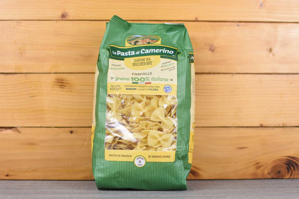Camerino Farfalle 500g Pantry > Pasta, Sauces & Noodles