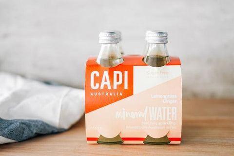 Capi Capi Dry Tonic 750ml