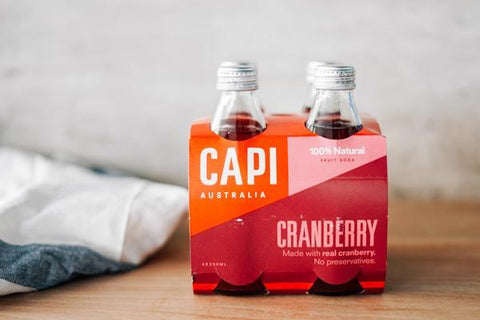 Capi Capi Tonic Water 750ml