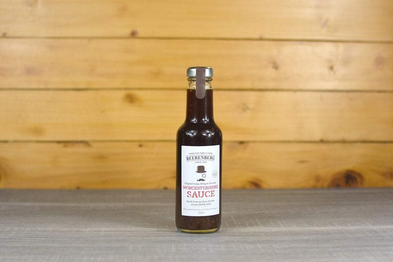 Chef's Choice Worcestershire Sauce 300ml Pantry > Fresh Sauces, Condiments & Dressings