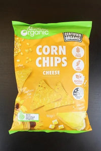 Cobs Cheese Corn Cheese 160g Pantry > Confectionery