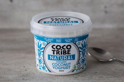Organic Coconut Cream 400ml