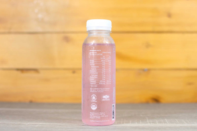 Cocoloco Organic Coconut Water 270ml Drinks > Water