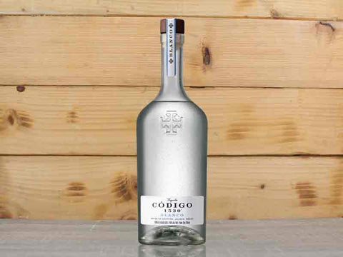 Blanco Tequila 37.5cl