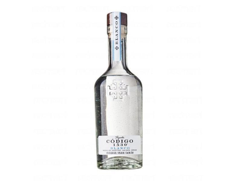 Codigo Blanco Tequila 375ml Alcohol > Spirits