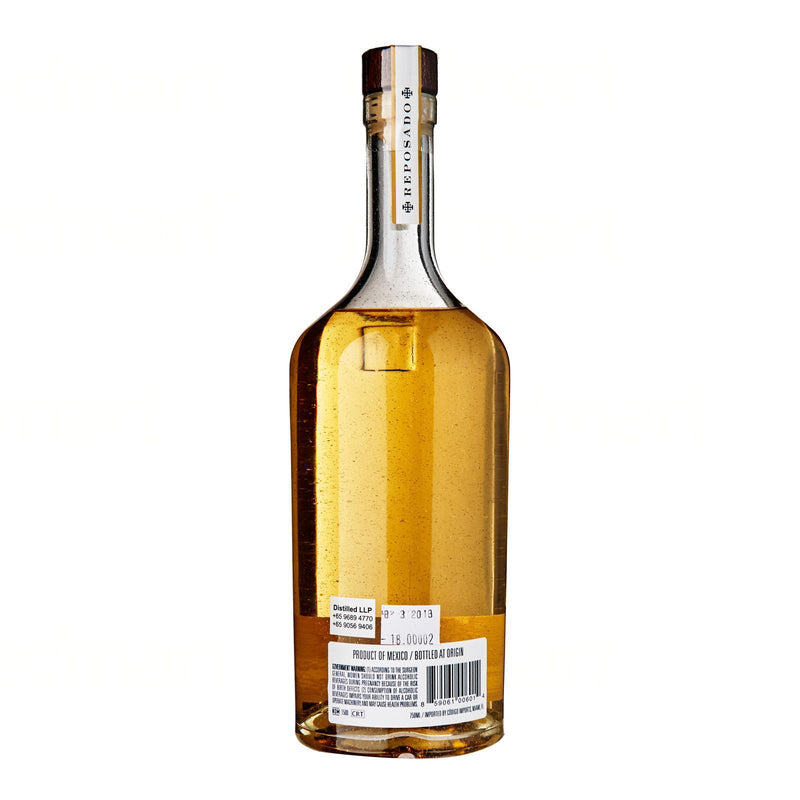 Codigo Reposado Tequila 750ml Alcohol > Spirits