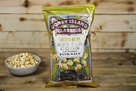 Coney Island Classics Butter Me Up Kettle Corn 8oz Pantry > Cookies, Chips & Snacks
