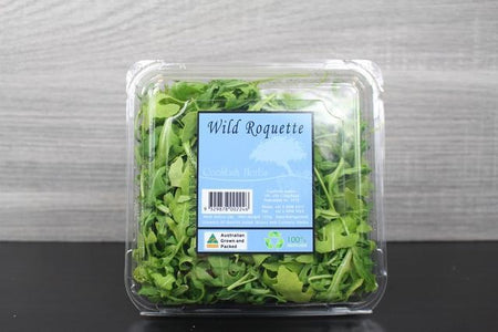 Coolibah Herbs Coolibah Wild Roquette - 120g Produce > Vegetables