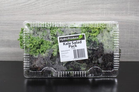Coolibah Herbs Kale Salad Pack - 150g Produce > Vegetables