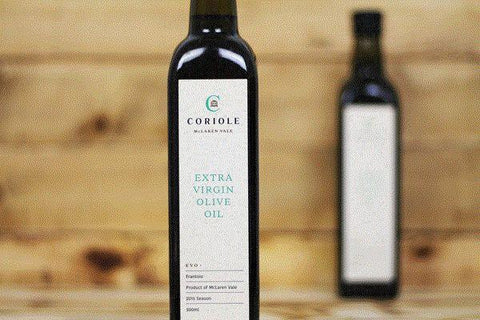 Extra Virgin Olive Oil 37.5cl
