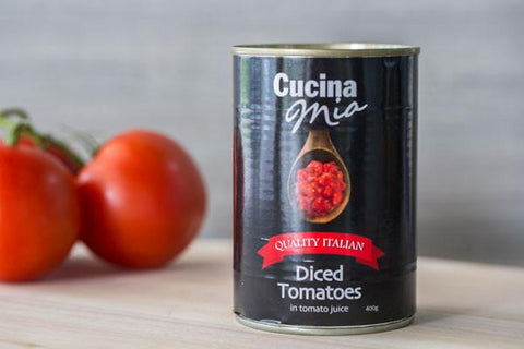 Concentrated Tomato Paste 140g