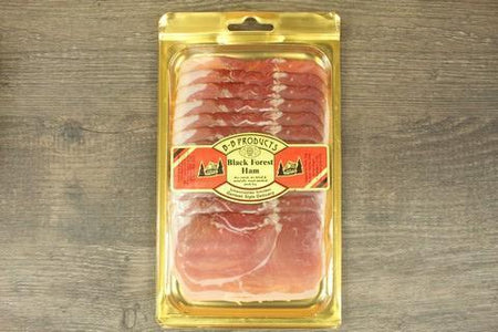 Culina Bb Black Forest Ham Sliced German Style 100g Deli > Charcuterie