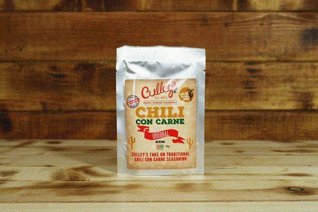 Culley's Chilli Con Carne Original Seasoning 35g Pantry > Baking & Cooking Ingredients