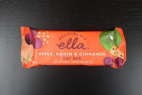 Apple Pie Paleo Bar 45g