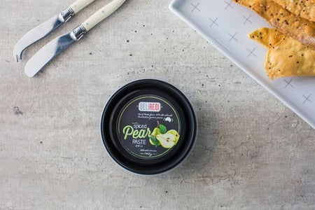 Deliredi Pear Paste 140g* Deli > Pate, Pastes & Cheese Accompaniments